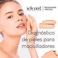 Diagnostico de pieles para maquilladores