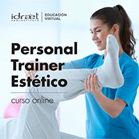 Personal Trainer Estético