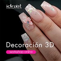 Decoración 3D