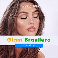 Glam Brasilero