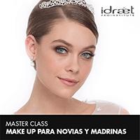 Make Up para Novias y Madrinas