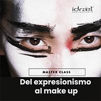 Del expresionismo al makeup