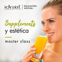 Supplements y Estética
