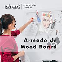 Armado de Mood Board