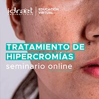 Tratamiento de Hipercromías